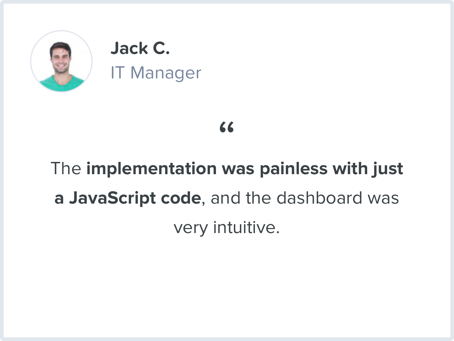 Crazy Egg - User Quote #5 - JavaScript Installation.png