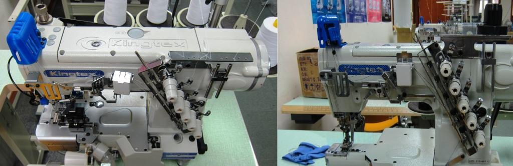 沒錯就是上面的藍色蓋子不一樣,左邊是用3D列印機打樣出來的第一批樣品、右邊是確認後開模生產。