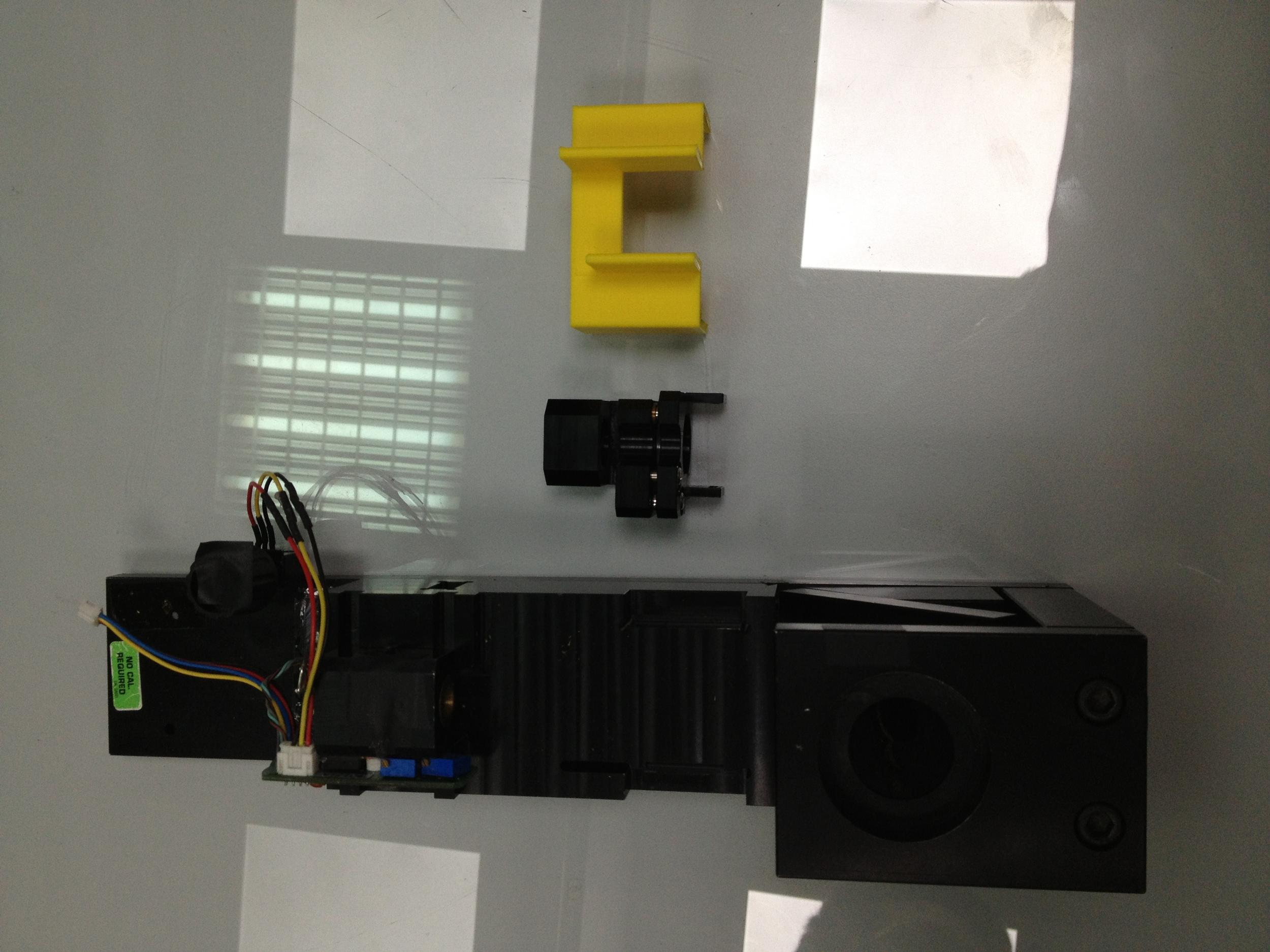 達億3D列印機 KINGSSEL1820