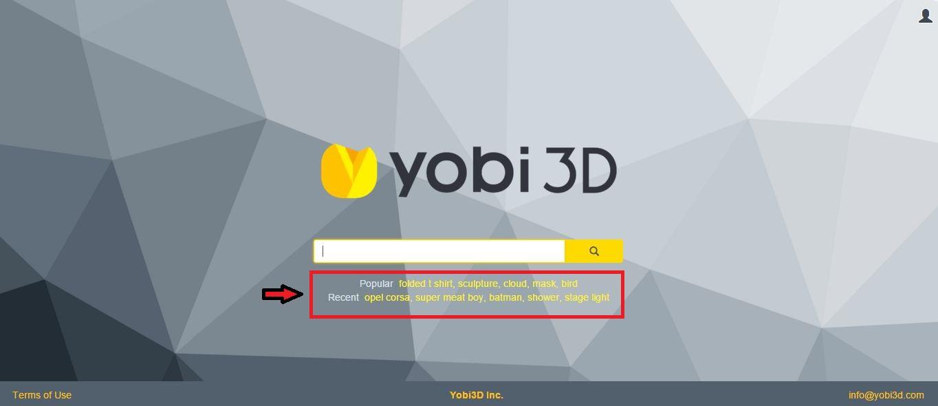 Yobi, Thingiverse, kingssel, Mastech, 3D printer, 3dp, 3D printing, ???????