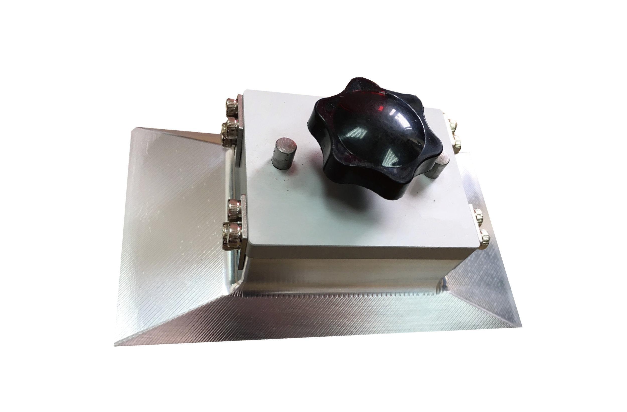 3D列印機耗材 光固化 列印成型上載台.jpg