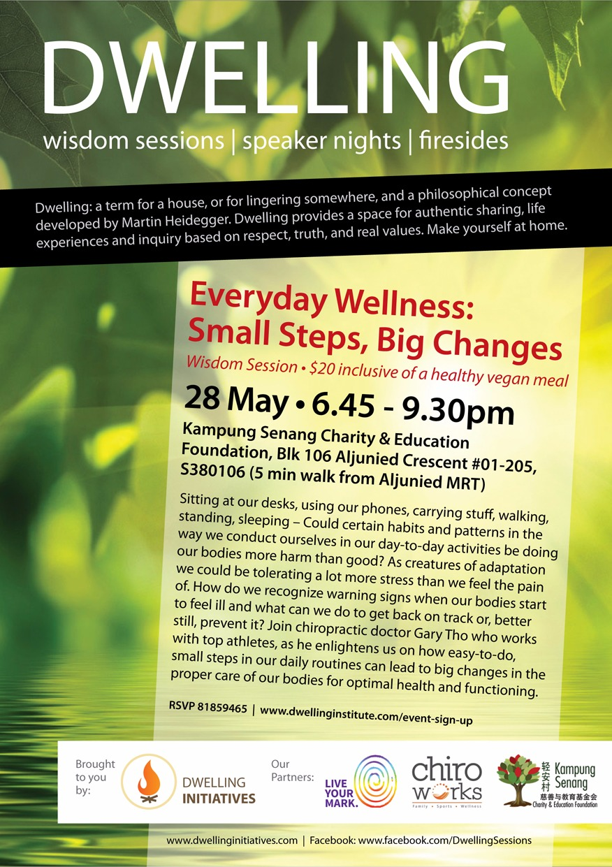 Everyday Wellness - Small Steps, Big Changes.JPG