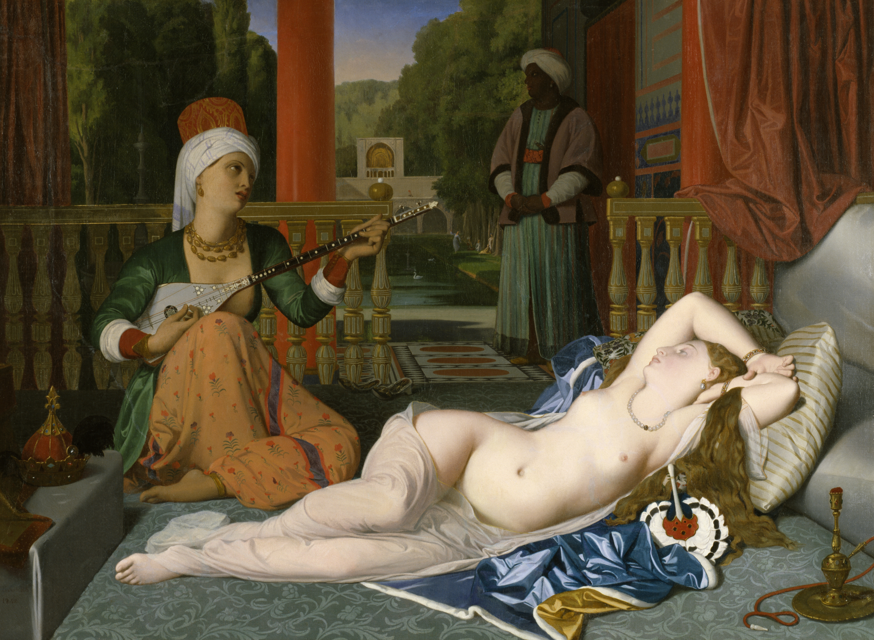 Jean-Paul_Flandrin_-_Odalisque_with_Slave_-_Walters_37887.jpg
