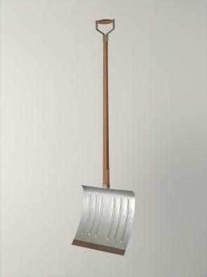 Marcel Duchamp,  In Advance of the Broken Arm , 1964 (Reconstruction), Museum of Modern Art, New York.