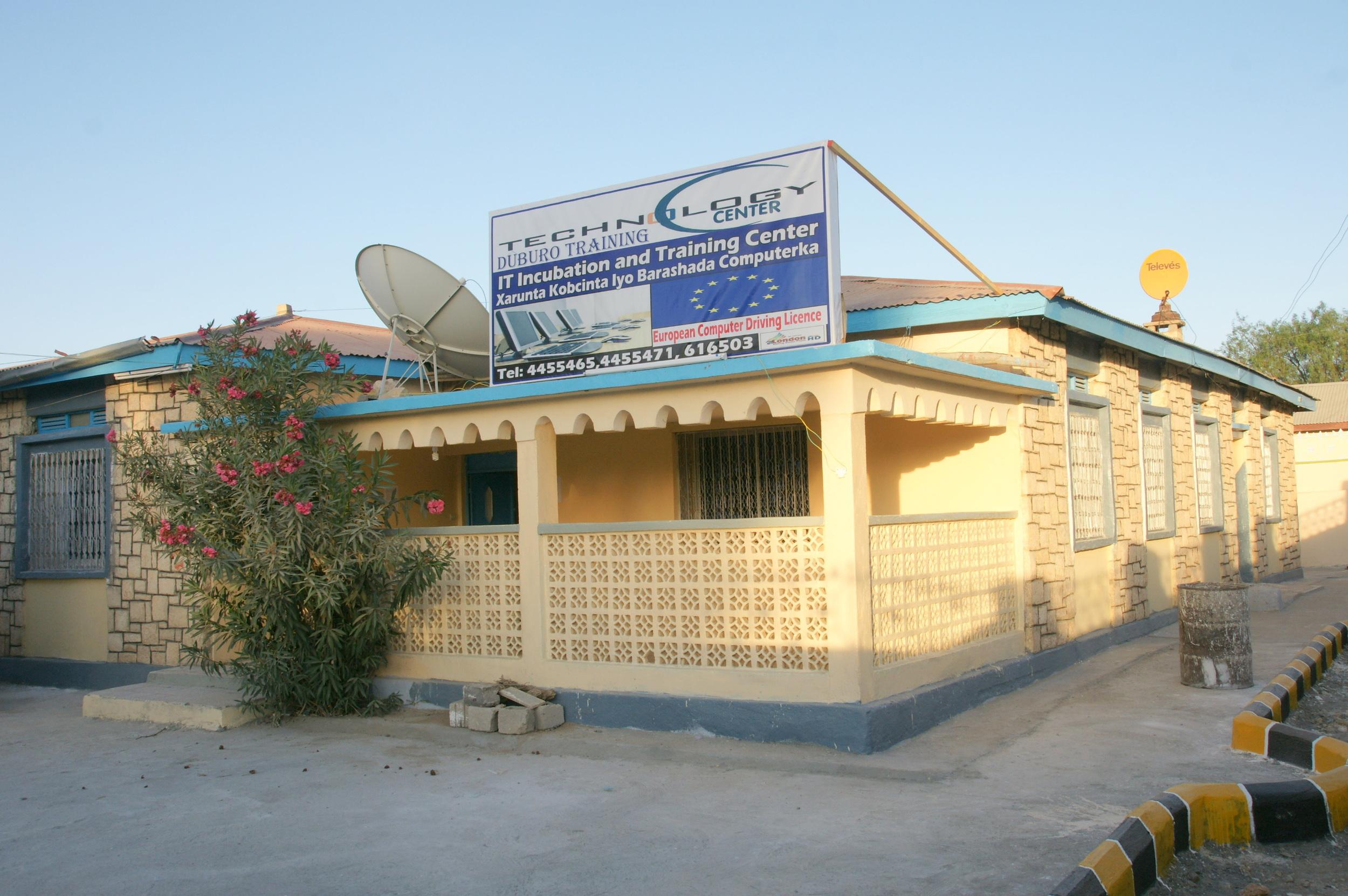 ICT Training Center.JPG
