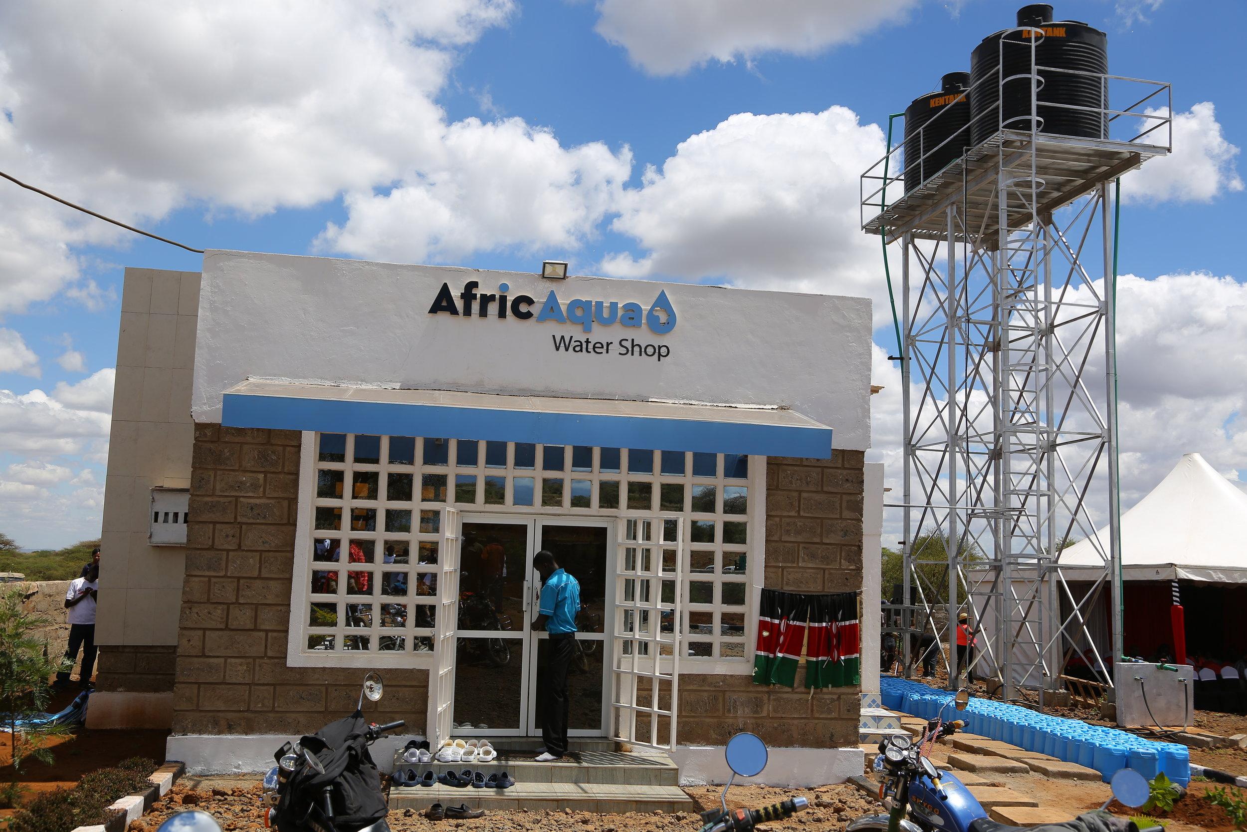 AfricAqua Kenya