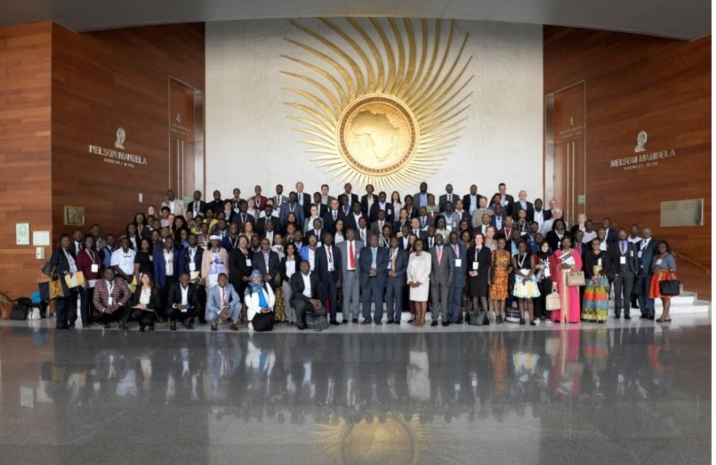 Input African Union Policy on Youth Entrepreneurship - Provide input to the African Union to support the reflection, design, and integration of youth-oriented policies at the core of the African Union. Supporitng the Union to consolidate and identify strategies and actions on youth entrepreneurship promotion in Africa. Concrete recommendations on this topic, as well as on its related issues of education, skills development, incubation, acceleration, start-up creation, entrepreneurship ecosystem, and the role of private sector in entrepreneurship promotion.