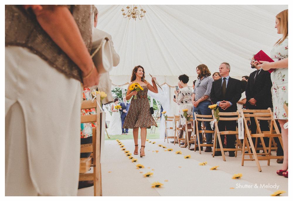 Hania and Andi's Wedding