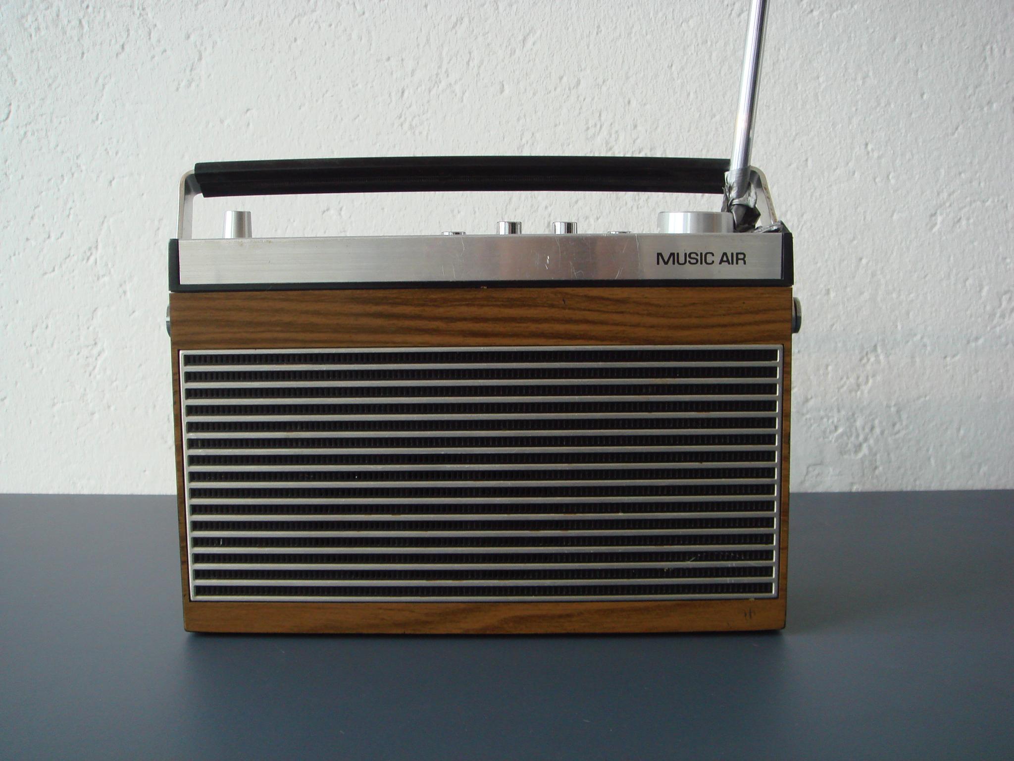 music air