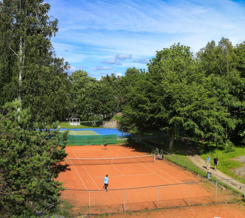 Hankø tennisklubb
