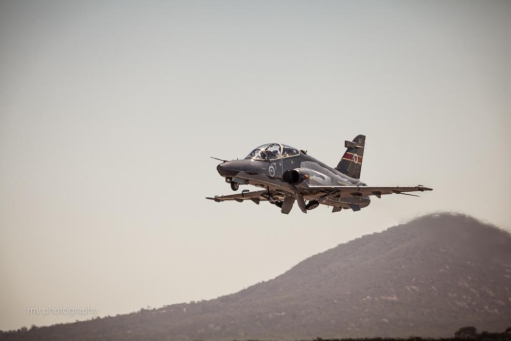 BAE Hawk Mk.127 Avalon Airshow