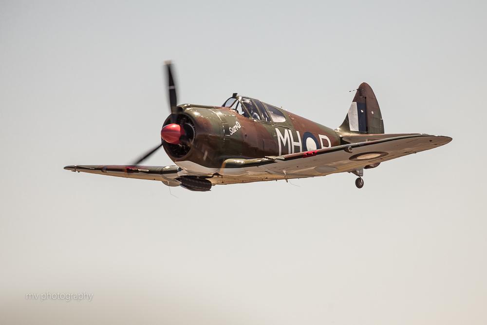 Aussie CAC Boomerang Avalon Airshow