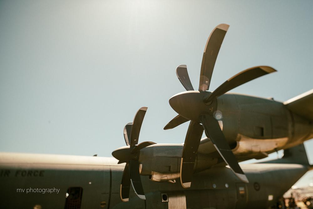 C130 Hercules Avalon AIrshow