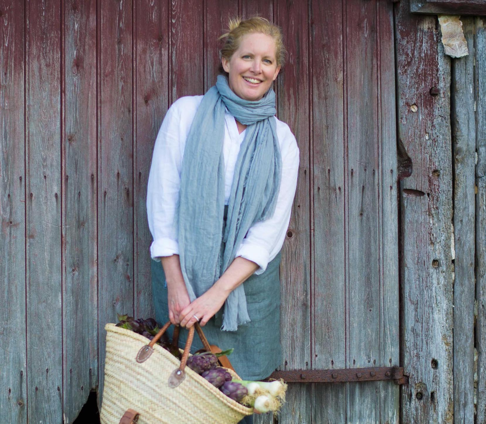 About the Author - Writer, photographer & foodie living on a farm in Normandy called Rabbit Hill, I also run a French lifestyle online pop-up shop and offer French foodie workshops.