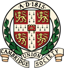 225px-Cambridge_Union_Society_Arms.png