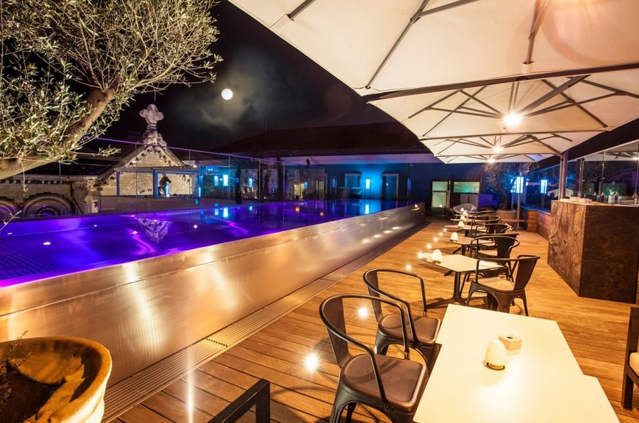 Five Seas Hotel (5*)