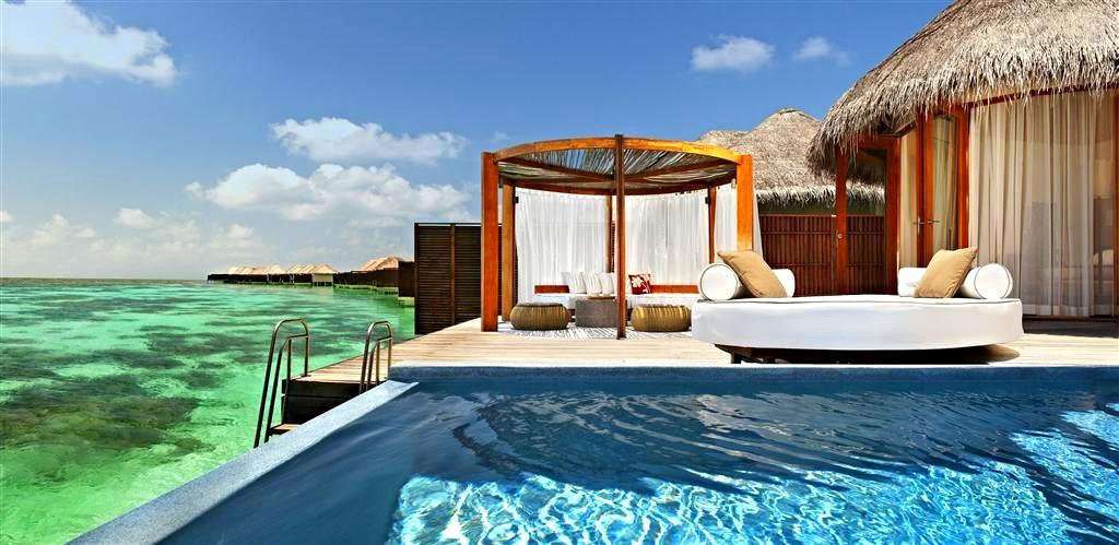 W Retreat & Spa - Maldives (5*)