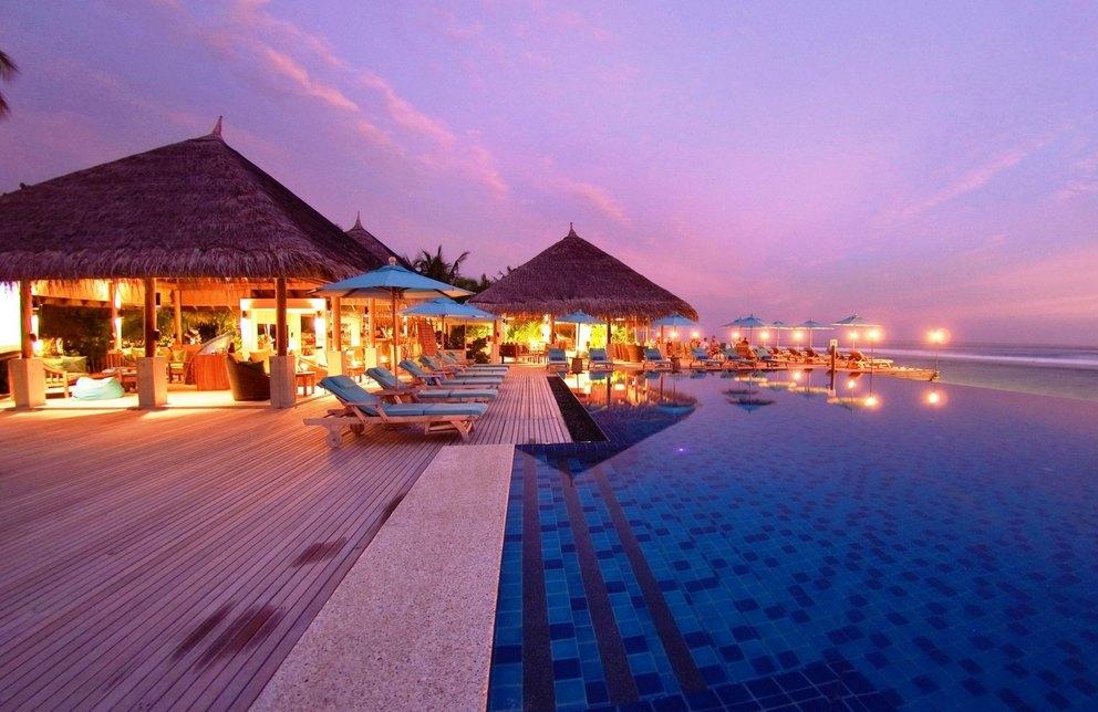 Anantara Veli Maldives (5*)