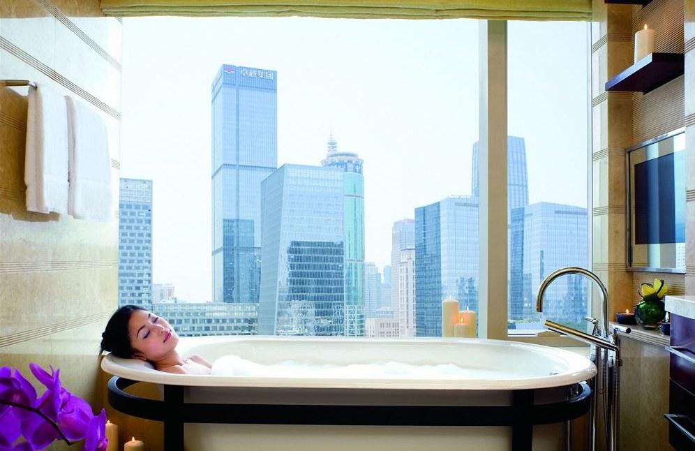 The Ritz-Carlton Shenzhen (5*)