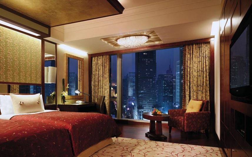 Futian Shangri-La Hotel Shenzhen (5*)