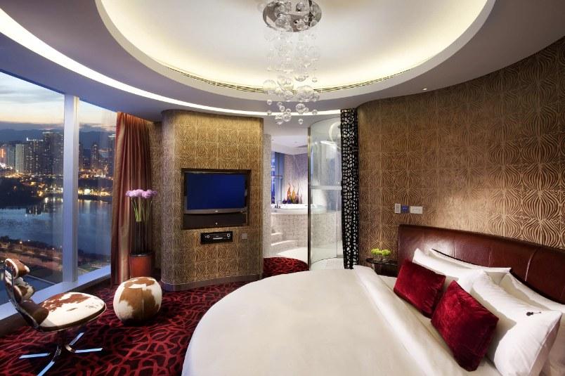 City of Dreams - Hard Rock Hotel (4*)
