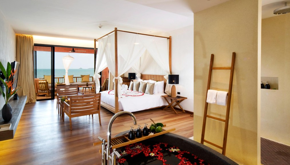 Hansar Samui Resort & Spa (5*)