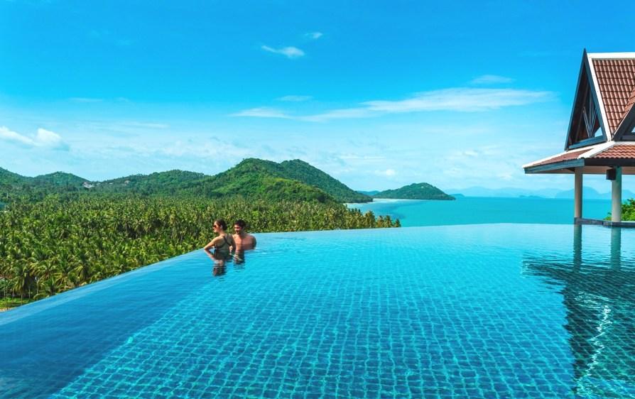 InterContinental Samui Baan Taling Ngam Resort (5*)
