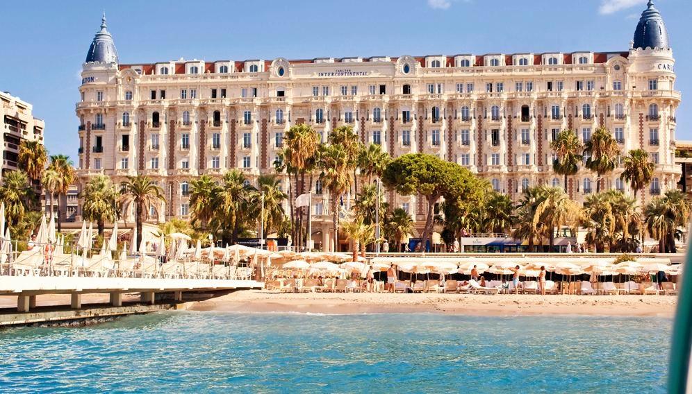 InterContinental Carlton Cannes (5*)