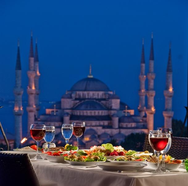 HOTEL NENA - Istanbul, Turkey