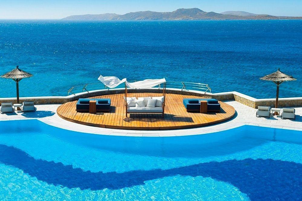 Mykonos Grand Hotel Resort