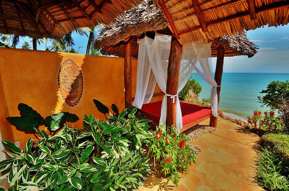 Zanzi Resort (5*)