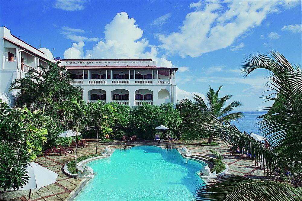 Zanzibar Serena Hotel (5*)