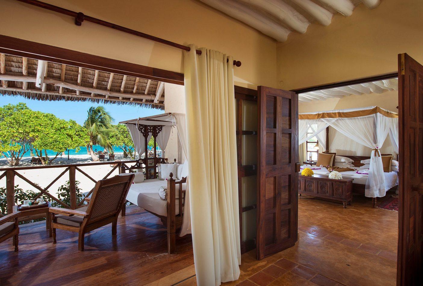 Neptune Pwani Beach Resort & Spa - All Inclusive (5*)