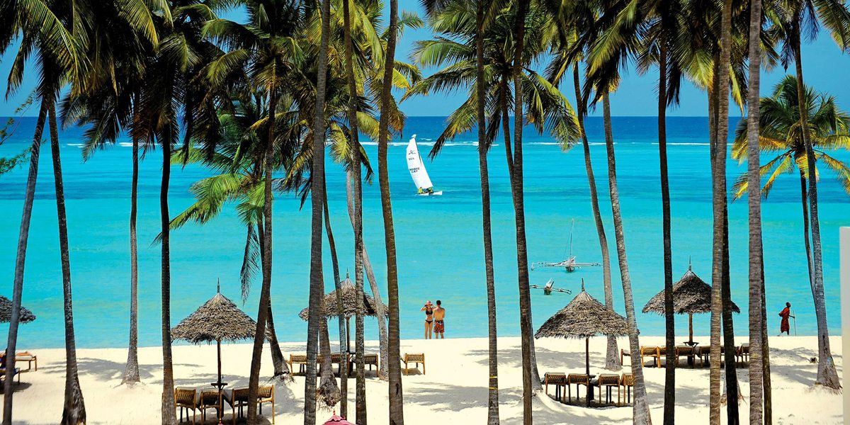 Dream of Zanzibar Resort (5*)