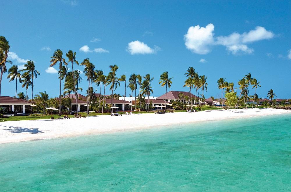 The Residence Zanzibar (5*)