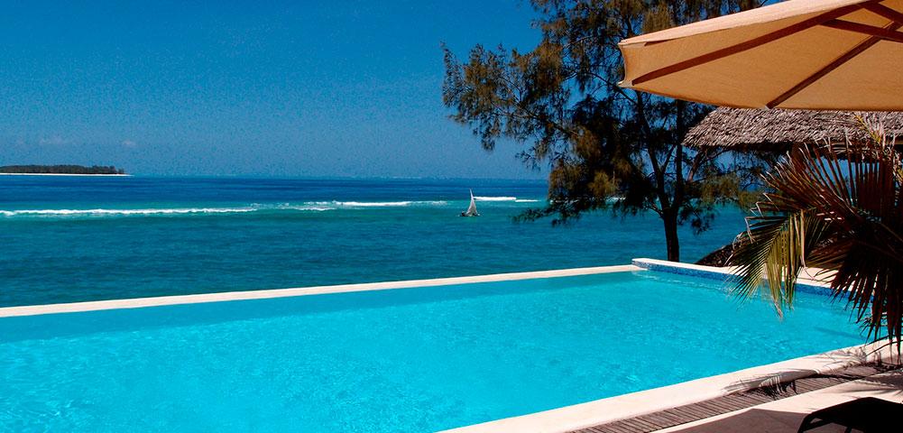 Zanzibar Hotels And Resorts With Beach
