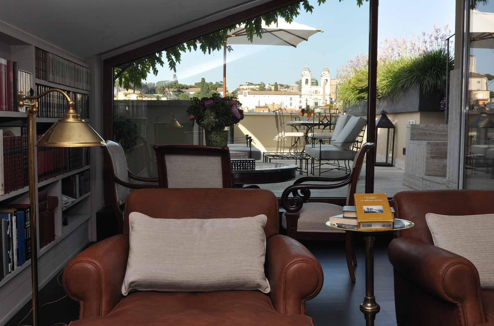 La Scelta di Goethe - Best Hotels Rome View2.jpg