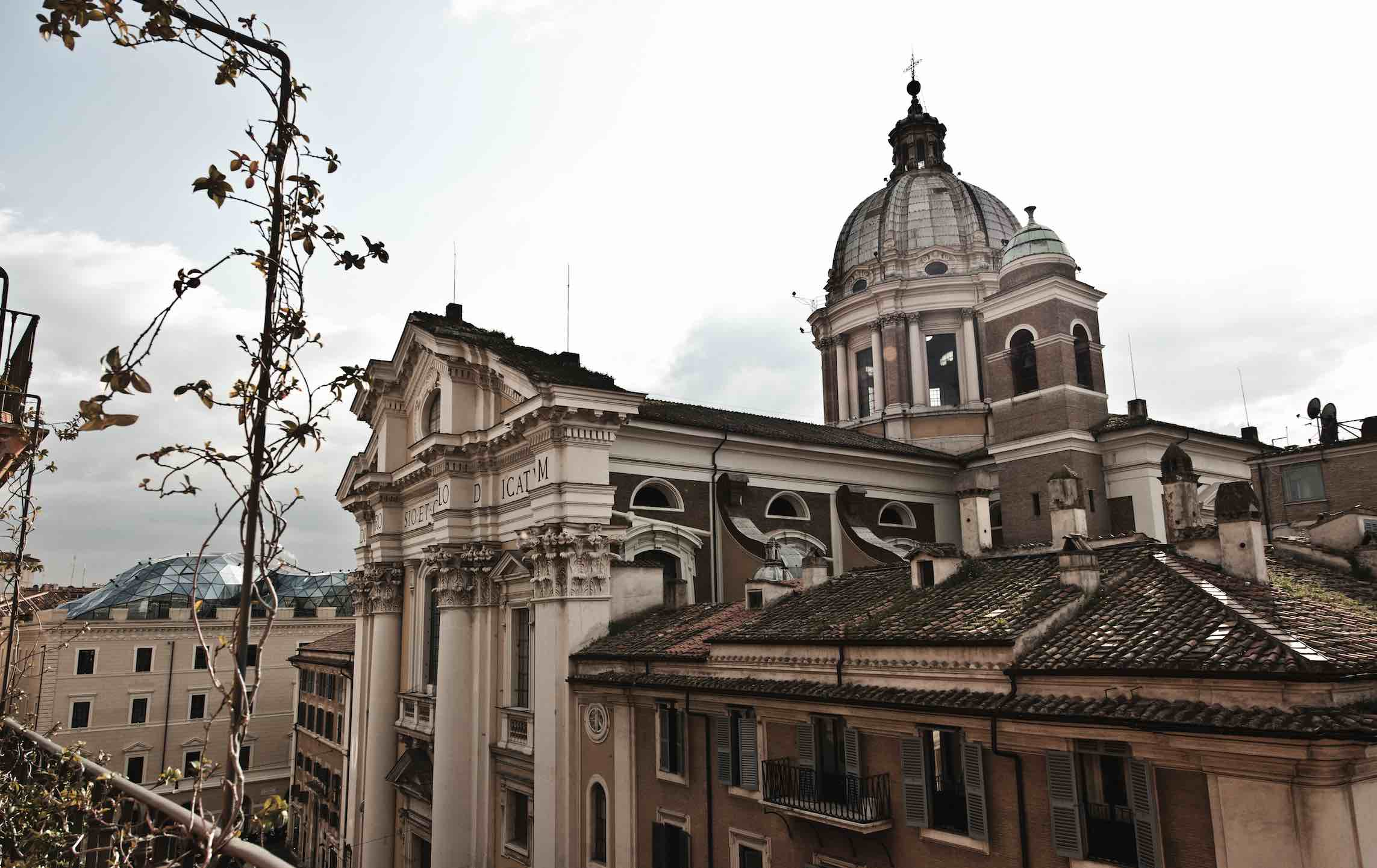 La Scelta di Goethe - Best Hotels Rome View5.jpg