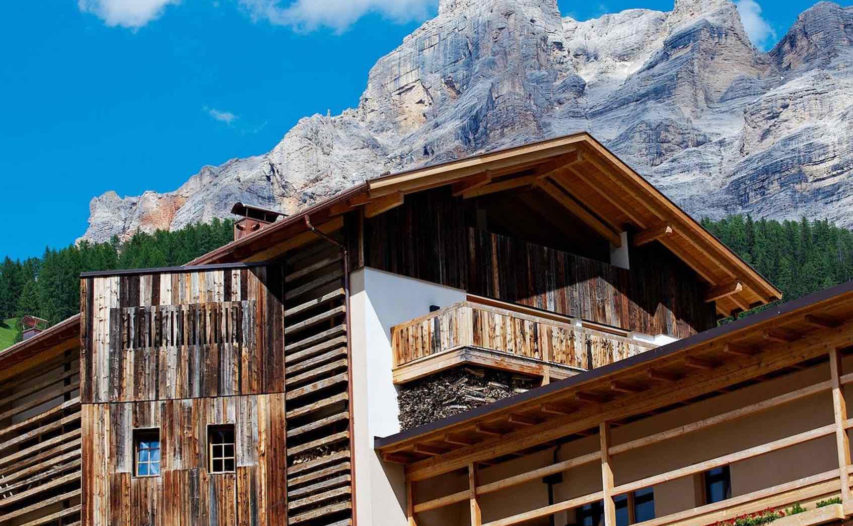 Lagació Mountain Residence - Hotels Dolomites Italy 5.jpg
