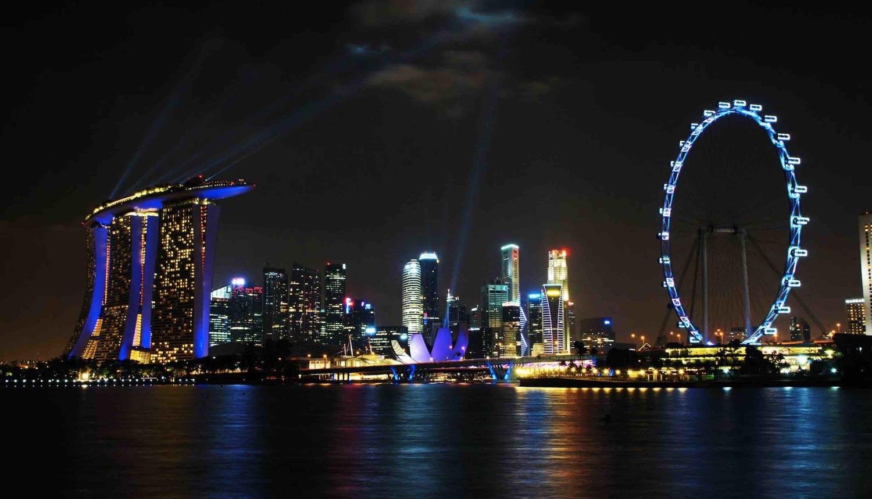 Kết quả hình ảnh cho view singapore