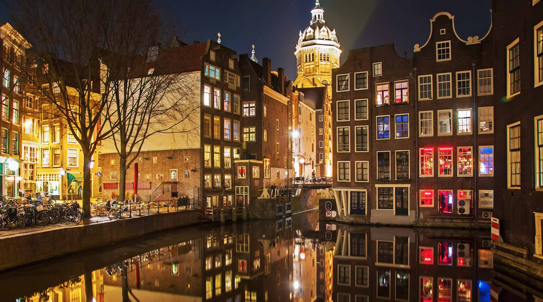 Best Amsterdam Hotels With Views The Most Perfect View The Most Perfect View