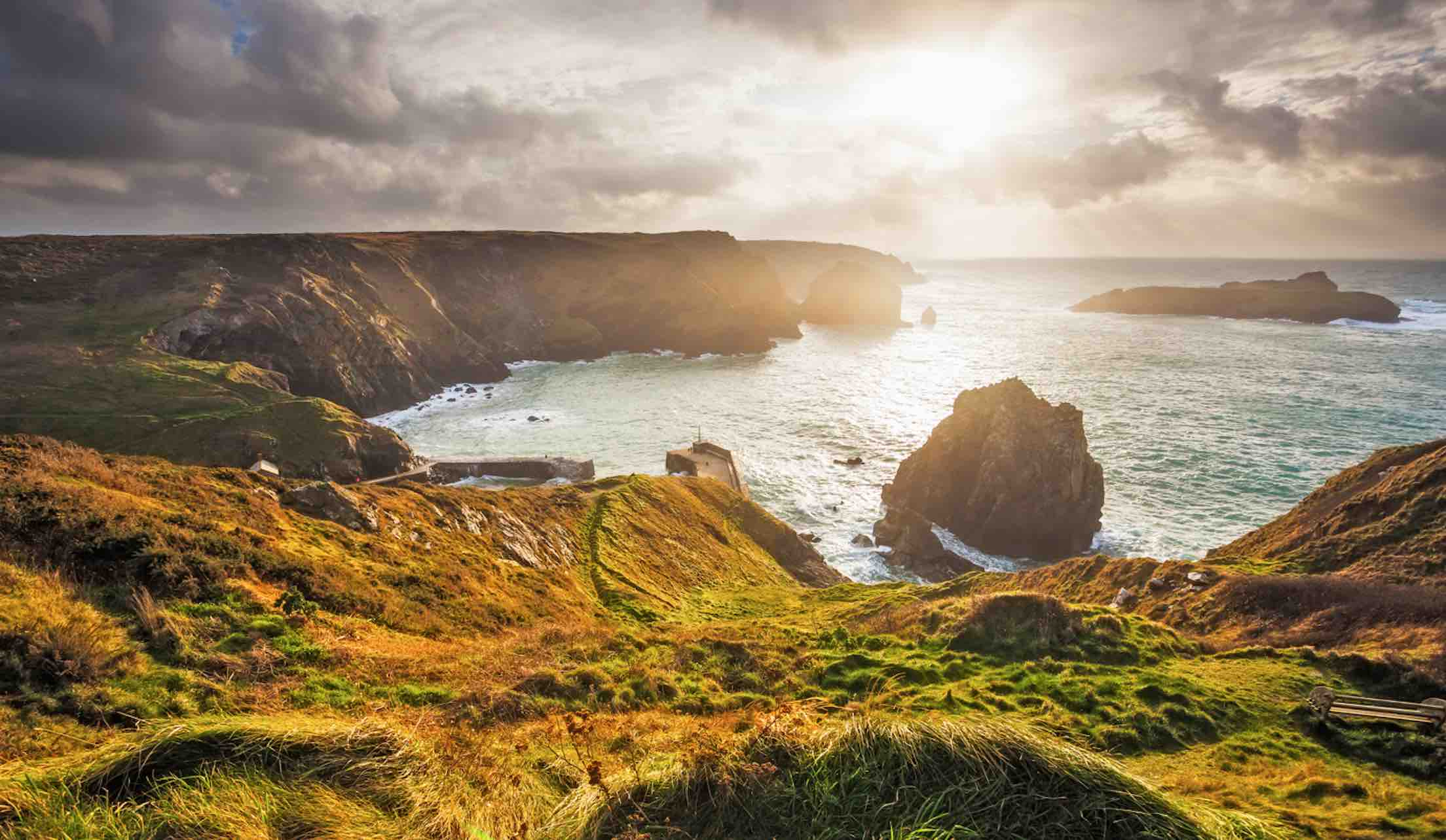 Hotels In Cornwall With Best Sea Views
