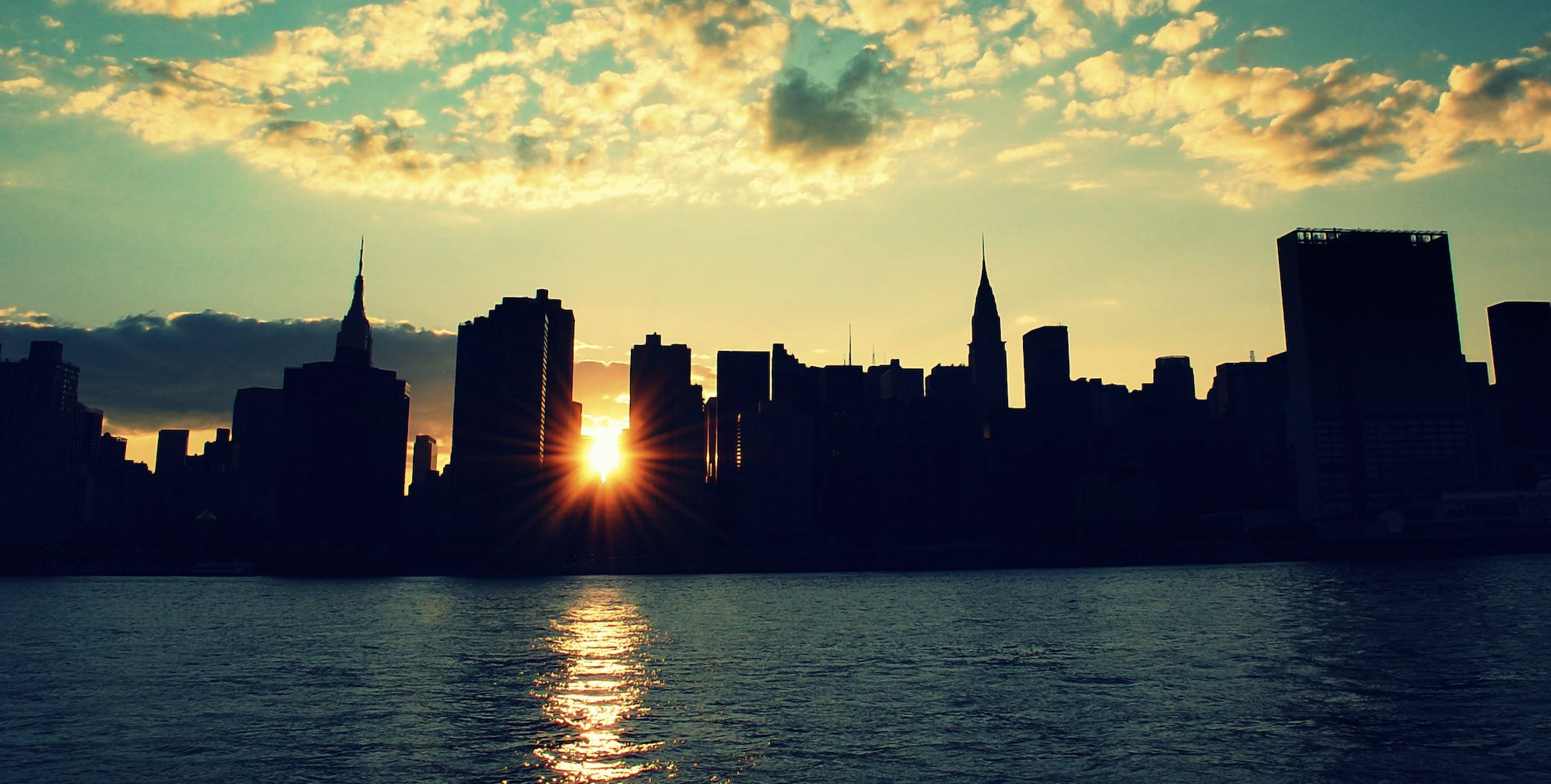 Where to Go for a New York City View - River Cruise.jpg