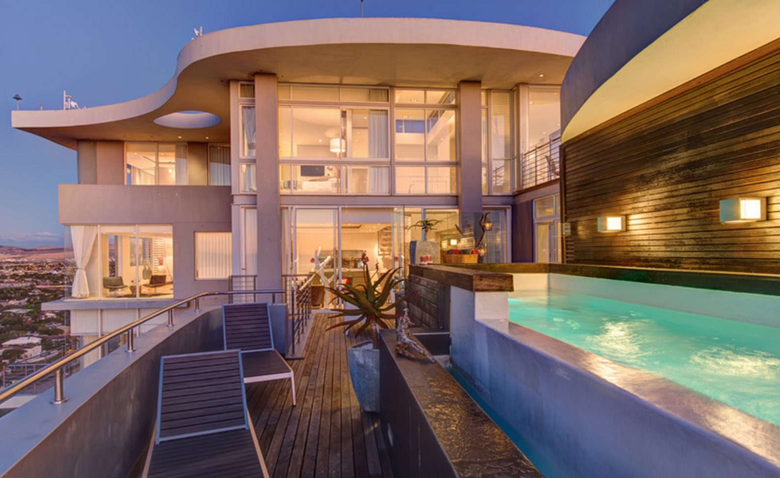 Penthouse on Beach - Luxury Hotels in Cape Town - 7.jpg