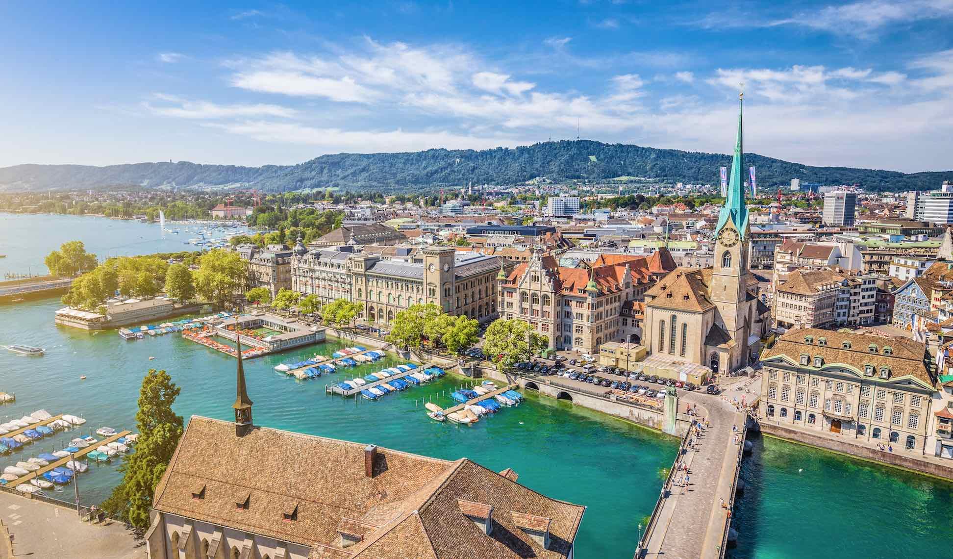 Where to Stay in Zurich, Switzerland.jpg