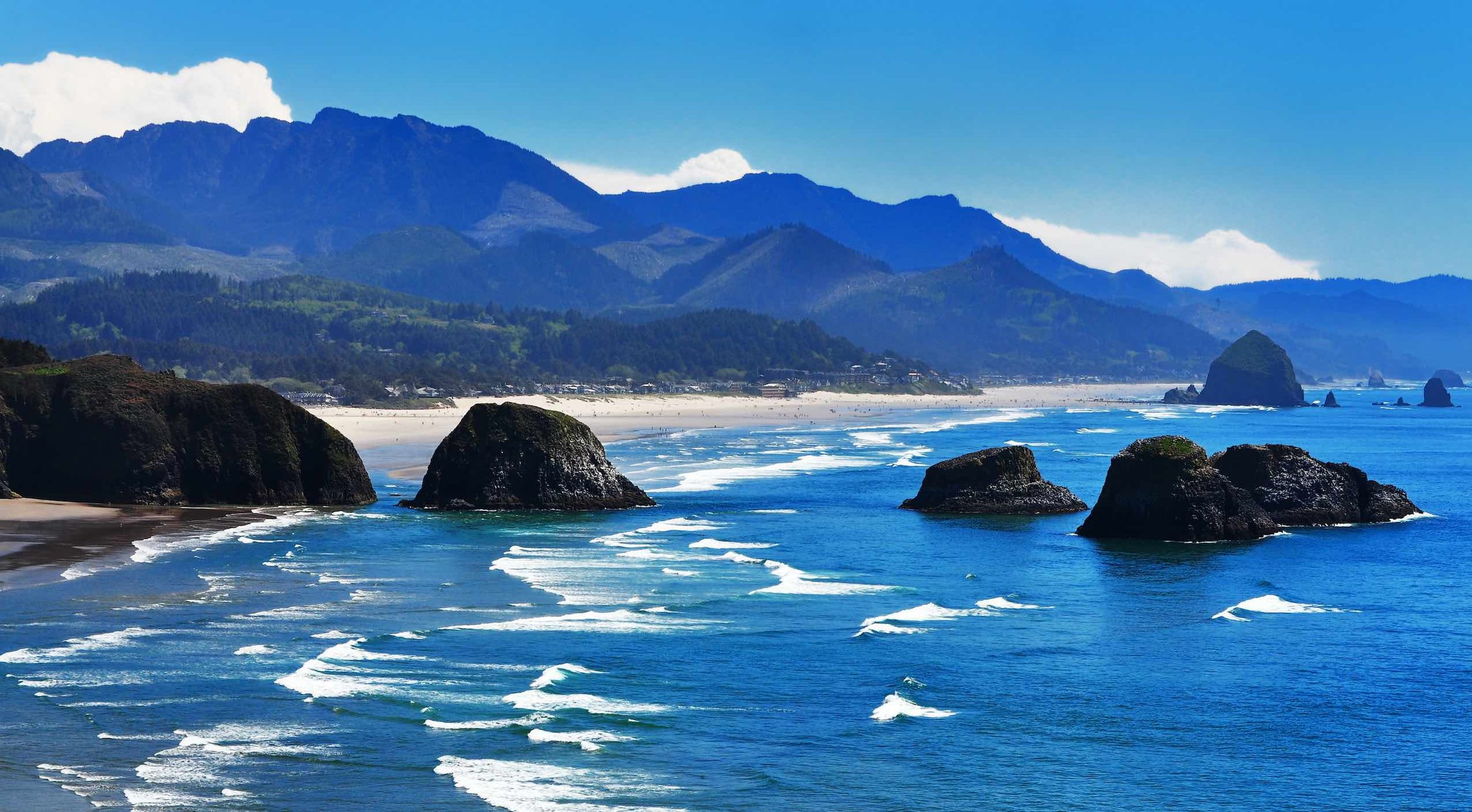 Best Oceanfront Hotels In Cannon Beach