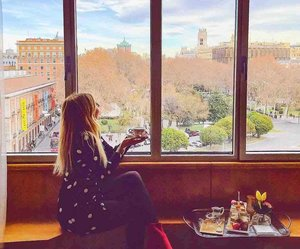 Madrid Hotels With Best Views The Most Perfect View