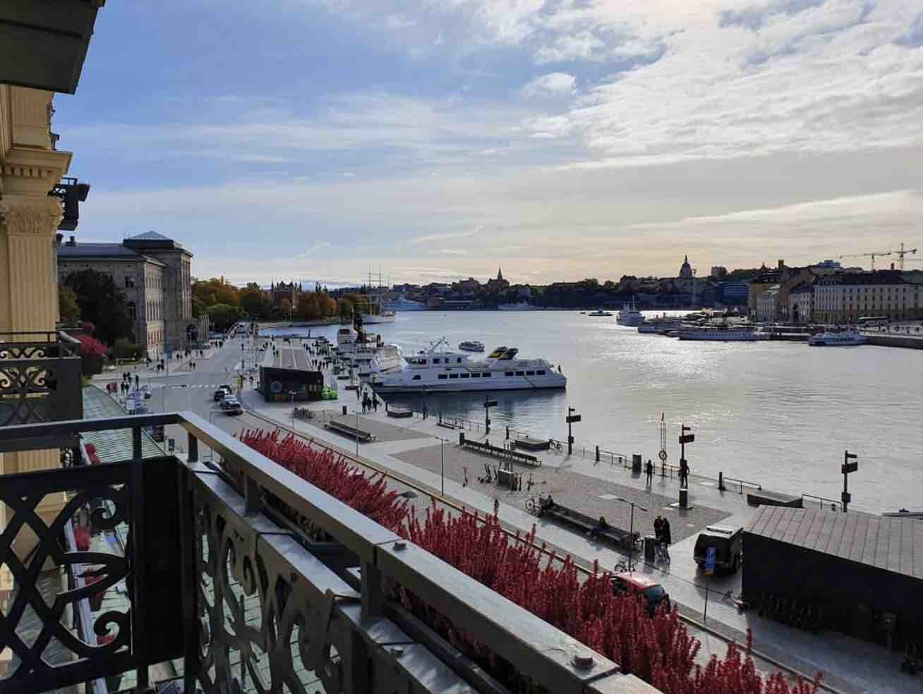 Stockholm Hotels With Best Views The Most Perfect View