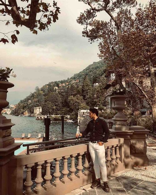 Lake Como Hotels With Best Views The Most Perfect View