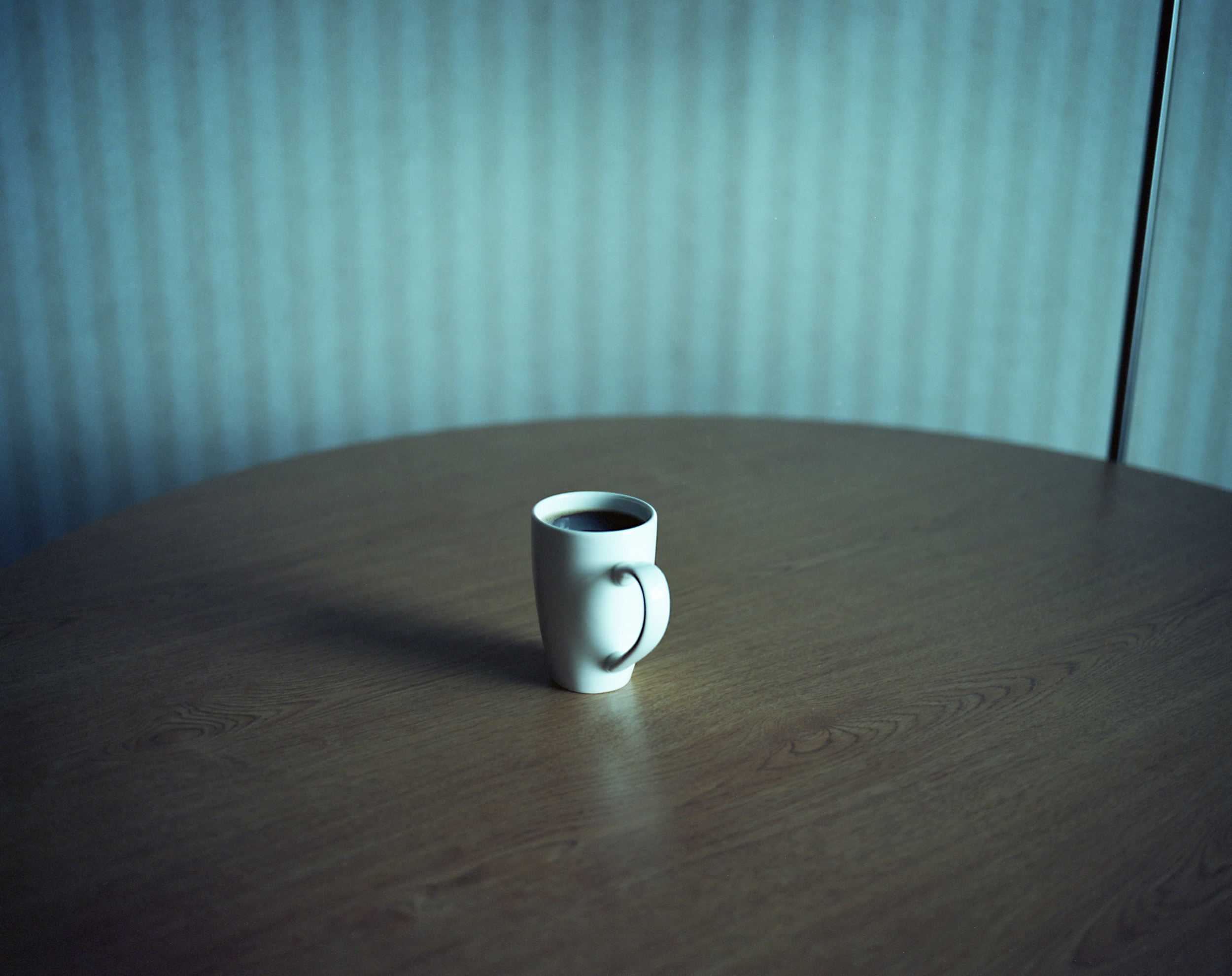 From series 'Familiar Surroundings'